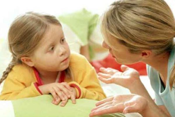 Pentingnya Komunikasi Orangtua dan Anak